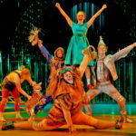 Pitlochry Festival Theatre celebrates box office success with Wizard of Oz