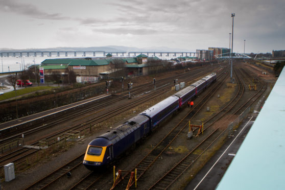 Scottish Conservative MSP for the north-east region Liam Kerr has now challenged the Scottish Government to look again at how it can deliver on its pledge to improve rail connectivity.