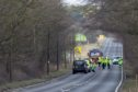 Three people have died on the Standing Stane Road in recent months.