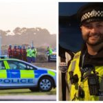 Dean Morrison death: Police renew appeal to find Broughty Ferry taxi driver