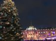 Somerset House, central London