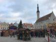 Tallinn's Town Hall Square