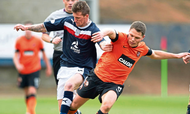 The Dundee clubs have been rivals throughout their history. But should they now be looking at closer ties?