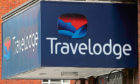 Travelodge said there was a growing trend of pets being left in rooms in 2018.