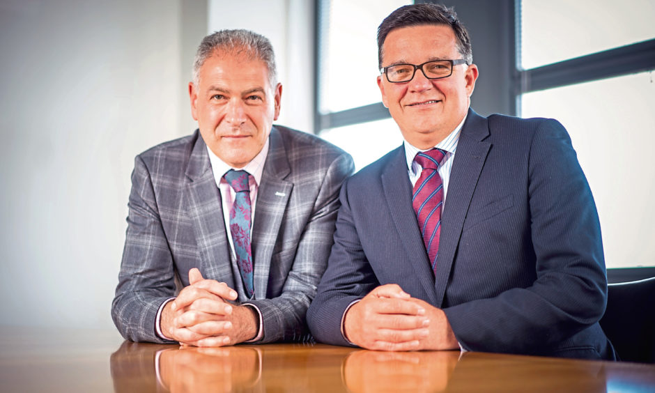 Law firm Thorntons continues rapid growth