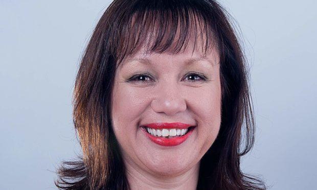 Angela Maughan