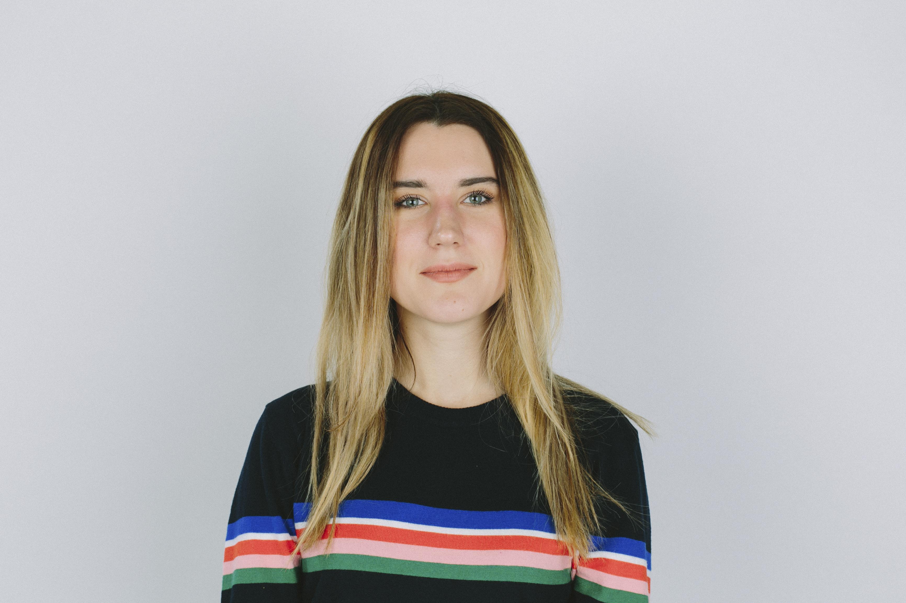 Young Anna Morozova nude photos 2019