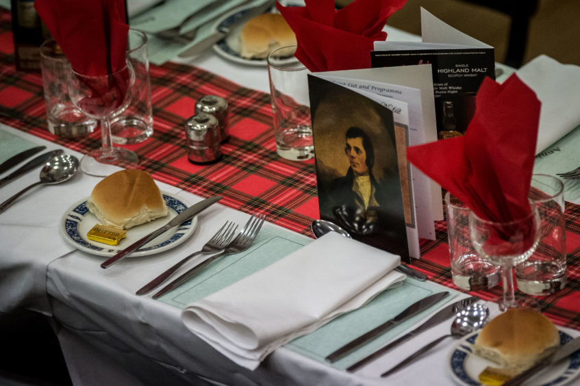 Cupar Burns Club was Instituted in 1884 and Federated to the Robert Burns Federation in 1893.