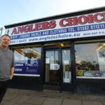 Iconic Dundee fishing tackle and sporting guns store put up for sale as owner seeks semi-retirement