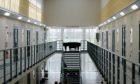 Saughton Prison, Edinburgh