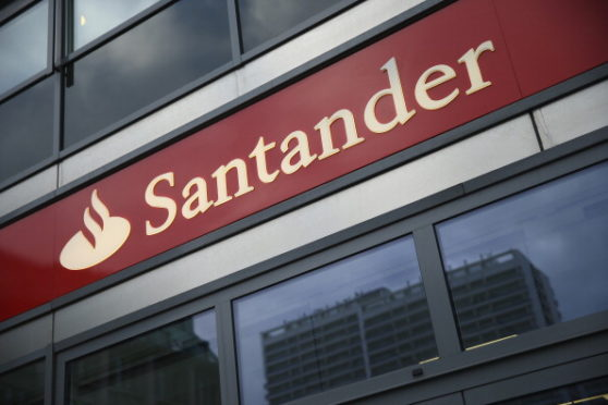Santander carried out the survey