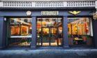 Dundee's Fatburger has opened its doors.