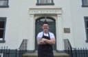 Jamie Scott opened The Newport following his Masterchef: The Professionals triumph in 2014