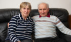 Susan and David Kettles lost their pet after it was savaged by other dogs