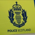 Several police vehicles called to reports of motorist 'driving erratically' on Dundee road