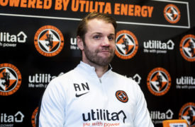 Dundee United appoint new assistant head coach