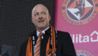 New Dundee United owner Mark Ogren.