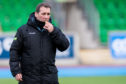 Glasgow Warriors' assistant coach Kenny Murray has the reins with Dave Rennie absent.