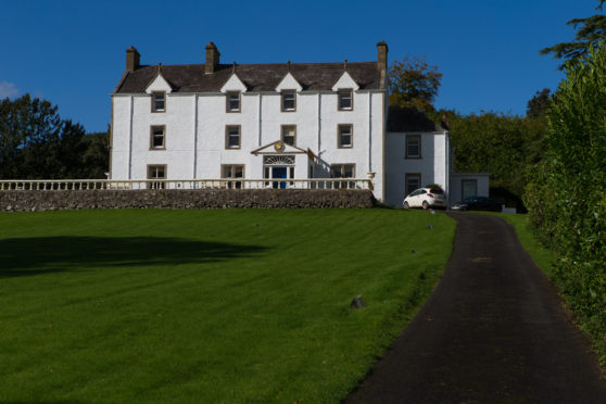 Carphin House