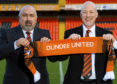 Dundee United sporting director Tony Asghar and owner Mark Ogren have sanctioned a very active transfer window for Dundee United.