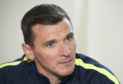 Lee McCulloch.
