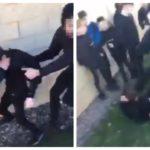 Police probe sickening assault at Perth school