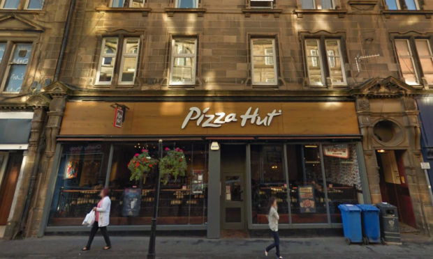 Worlds Largest Pizza Chain Says Arrivederci To Perth The