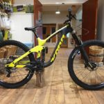 High value bicycles stolen in raid by hooded gang