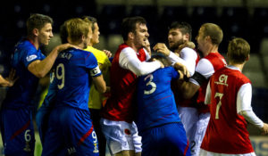 Head-to-head: Who came out on top in Dundee United and Inverness Caley Thistle's previous cup clashes