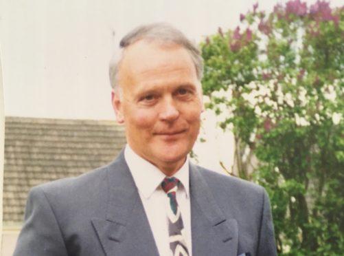 Alastair Fyfe