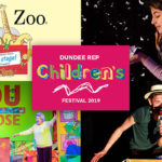 SPONSORED: Get your tickets to a children's festival of fun and imagination this Easter