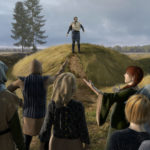 Stayt of ancient politics in Perthshire revealed