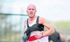 Paralympian Derek Rae will be ambassador for Kirkcaldy Parks Half Marathon