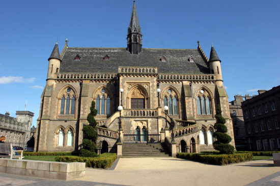Leisure and Culture Dundee runs some of the city's most popular attractions, such as the McManus