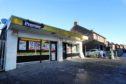 The Premier Shop on Glenogil Terrace in Forfar.