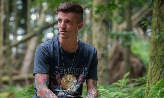 Musician urges people not to keep their mental health rapped up