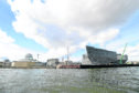 """The author imagines a new """"Museum of Misogyny"""" alongside the V&A on Dundee waterfront."""