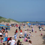 Broughty Ferry sand dunes to be raised in height for greater flood protection
