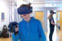 Dogstar VR has opened at Dundee's City Quay