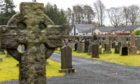 Kinross North Cemetery
