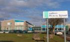 Letham Primary School.