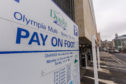 Dundee City Council wants to increase parking charges.