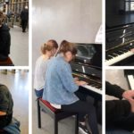 VIDEO: This footage of the People's Piano in Dundee being played shows why it has won the city's heart