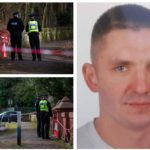 Perthshire gardener found dead in burned out car had link to man connected to shooting of Fife businessman