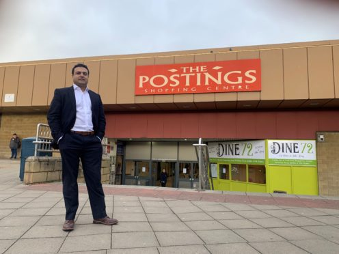 Tahir Ali has a superb vision for The Postings - but what will it take to turn that into reality?