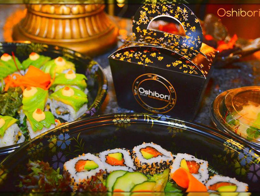 SPONSORED: Enjoy award-winning Oshibori dishes in your own home