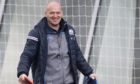 Scotland head coach Gregor Townsend is fond of an adventurous selection.