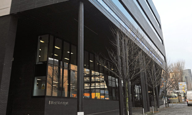 The Alliance Trust building in Dundee will be sold to Interactive Investor as part of their deal for Alliance Trust Savings.