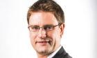 Ewan MacDonald-Russell, Scottish Retail Consortium head of policy