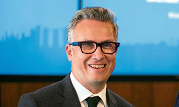 Cicero executive chairman Iain Anderson